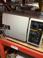 Tuttnauer 1730M autoclave ValueClave  perfect working condition