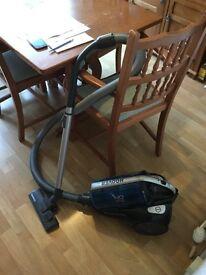 Hoover jazz vacuum cleaner
