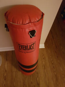 40 lb Boxing Training Bag