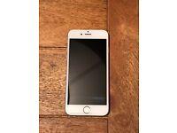 iPhone 6 64GB silver (unlocked)