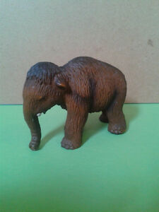 Schleich Toy Collection - Baby Wooly Mammoth