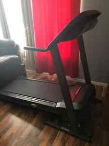 Health Rider 15.5 S Treadmill