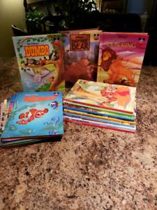 New Disney children's books