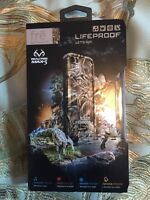 Camo lifeproof for iphone 5/5s