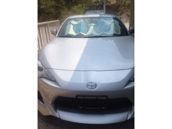 Used 2013 Scion Other