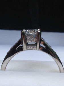Engagement Ring Kitchener / Waterloo Kitchener Area image 3