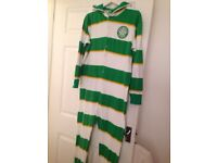 Official Celtic Onesie