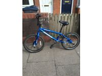 BMX 360 Apollo blue