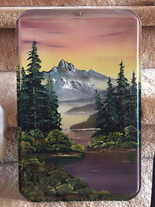 "PAINTING BY ""Don Tremka"" Regina Regina Area image 5"