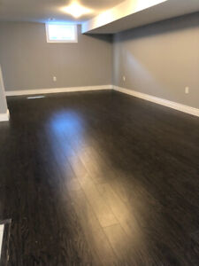 *****BRIGHT LEGAL BASEMENT UNIT FOR LEASE*****