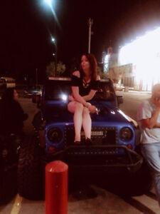 2014 Jeep Wrangler Convertible
