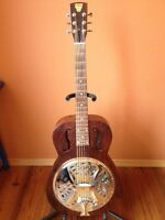 Gibson Hound Dog Dobro Resonator $475OBO