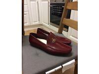 Mens Vivienne Westwood loafers