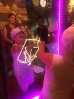 M3-tainment Mirror Me Booth: The Ultimate Photo Booth Experience