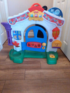 Fisher Price Play & Learn