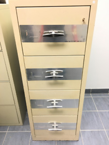 Fireproof File Cabinets - $750/each OBO