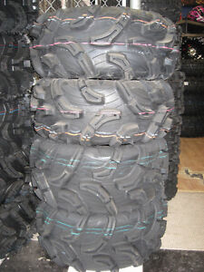 Maxxis Zilla ATV tires Peterborough Peterborough Area image 2