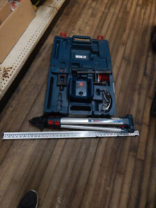 rotary laser levels for sale at the 689r tool store