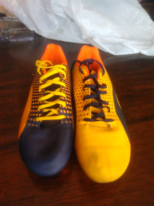 Puma Soccer/Rugby Cleats
