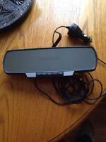 Yada Bluetooth rear view mirror