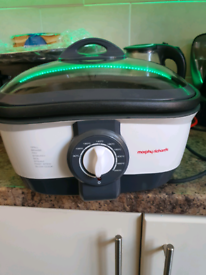 Morphy Richards 8in1 £35