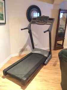 Tapis Roulant HealthTrainer HT-CLASSIC Treadmill