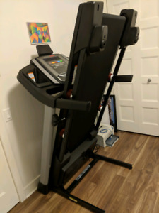 Tapis Roulant // treadmill healthrider