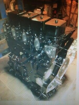 Cummins 3 9 4B Engine