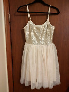 Abercrombie and Fitch Sequin Dress