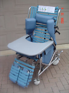Broda Medical Chair
