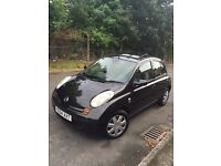 2004 Nissan Micra 1.5dci FULL SERVICE HISTORY