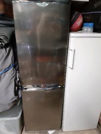 Candy fridge freezer