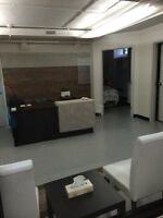 Practitioner rental space available