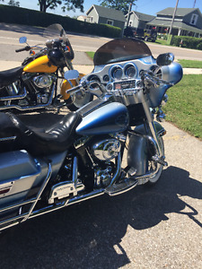 Must Sell Harley Davidson Electra Glide Classic