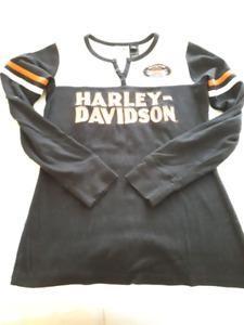 Chandail Harley davidson