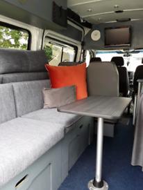 Van conversion/campervan