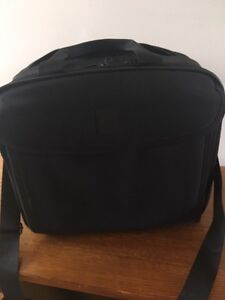 HP Carrying Bag designed for portable printer/ laptop notebooks