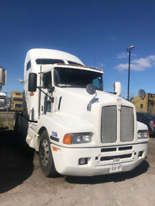 Truck for Sale- KENWORTH T600