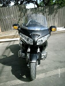 2010 Honda GoldWing For Sale