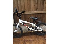 Kids 16 inch Apollo force bike