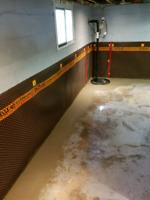 Wet Leaky basement?
