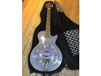 Beltona Resonator guitar
