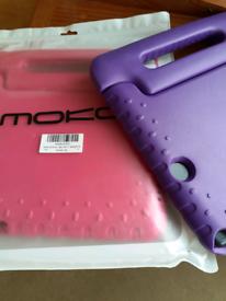 Kids 9.7 Tablet MOKO Impact Cover