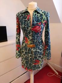 Beautiful Versace dress