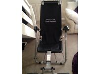 Medicarn Ab chair deluxe 2
