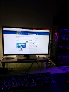Asus VG245H 1ms 75hz gaming monitor