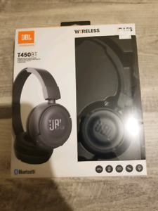 Écouteur JBL T450BT  BLUETOOTH