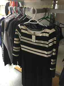 Woman maternity clothes s/m