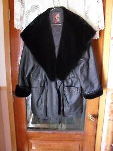 manteau d,hiver femme