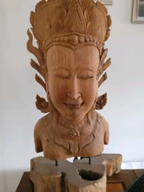 Thai Buddha ornament